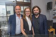 Buchpräsentation - Restaurant Filippou - Di 18.10.2016 - Kontantin FILIPPOU40