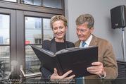 Buchpräsentation - Restaurant Filippou - Di 18.10.2016 - Martina und Kari HOHENLOHE42