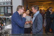 Buchpräsentation - Restaurant Filippou - Di 18.10.2016 - 49