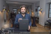 Buchpräsentation - Restaurant Filippou - Di 18.10.2016 - Kontantin FILIPPOU5