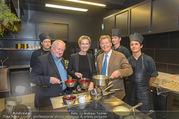 Buchpräsentation - Restaurant Filippou - Di 18.10.2016 - Rudolf Purzel KLINGOHR, Martina und Kari HOHENLOHE52