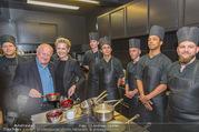 Buchpräsentation - Restaurant Filippou - Di 18.10.2016 - Rudolf Purzel KLINGOHR, Martina HOHENLOHE, K�che, K�che53