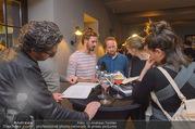 Buchpräsentation - Restaurant Filippou - Di 18.10.2016 - 55