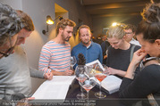 Buchpräsentation - Restaurant Filippou - Di 18.10.2016 - 56
