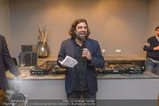 Buchpräsentation - Restaurant Filippou - Di 18.10.2016 - 70