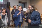 Buchpräsentation - Restaurant Filippou - Di 18.10.2016 - 75