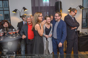 Buchpräsentation - Restaurant Filippou - Di 18.10.2016 - 76