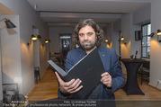 Buchpräsentation - Restaurant Filippou - Di 18.10.2016 - Kontantin FILIPPOU8