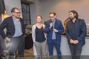 Buchpräsentation - Restaurant Filippou - Di 18.10.2016 - 81
