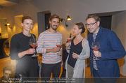 Buchpräsentation - Restaurant Filippou - Di 18.10.2016 - 9