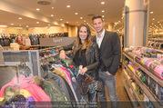 Shop Opening - TKmaxx Store - Mi 19.10.2016 - Kati BELLOWITSCH, Daniel GEYER1