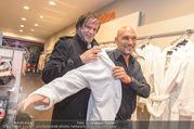 Shop Opening - TKmaxx Store - Mi 19.10.2016 - Mario MINAR, Cyril RADLHER15