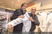 Shop Opening - TKmaxx Store - Mi 19.10.2016 - Mario MINAR, Cyril RADLHER17
