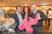 Shop Opening - TKmaxx Store - Mi 19.10.2016 - Andreas SEIDL, Christina LUGNER, Alex LIST18