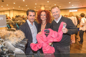 Shop Opening - TKmaxx Store - Mi 19.10.2016 - Andreas SEIDL, Christina LUGNER, Alex LIST19