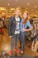 Shop Opening - TKmaxx Store - Mi 19.10.2016 - Carina SCHWARZ, Georg FECHTER23