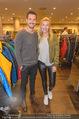 Shop Opening - TKmaxx Store - Mi 19.10.2016 - Andy MORAVEC mit Freundin Tanja27