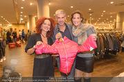 Shop Opening - TKmaxx Store - Mi 19.10.2016 - Chrstina LEITNER, Kathi STUMPF, Alexander BEZA29