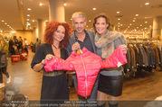 Shop Opening - TKmaxx Store - Mi 19.10.2016 - Chrstina LEITNER, Kathi STUMPF, Alexander BEZA30
