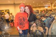 Shop Opening - TKmaxx Store - Mi 19.10.2016 - Carmen KREUZER, Christina LUGNER32