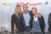 NIKI Uniformen Präsentation - Platzhirsch - Mi 19.10.2016 - Michael und Tina KONSEL, Milene PLATZER5