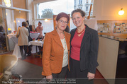 Kaffeesiederball PK - Cafe Prückel - Do 20.10.2016 - Anna KARNITSCHER, Gerlinde JELINEK13