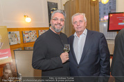 Kaffeesiederball PK - Cafe Prückel - Do 20.10.2016 - Christof CREMER, Rudolf HUNDSTORFER24