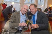 Kaffeesiederball PK - Cafe Prückel - Do 20.10.2016 - Franz EHRENLEITNER, Markus LIEBL7
