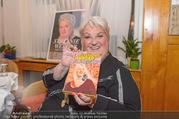 Stefanie Werger Buchpräsentation - Cafe Prückel - Do 13.10.2016 - Stefanie WERGER1
