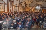 Ausstellungseröffnung Ist das Biedermeier - Belvedere - Do 20.10.2016 - 18