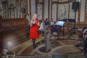 Ausstellungseröffnung Ist das Biedermeier - Belvedere - Do 20.10.2016 - 23