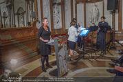 Ausstellungseröffnung Ist das Biedermeier - Belvedere - Do 20.10.2016 - 24