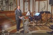 Ausstellungseröffnung Ist das Biedermeier - Belvedere - Do 20.10.2016 - 27
