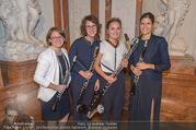 Ausstellungseröffnung Ist das Biedermeier - Belvedere - Do 20.10.2016 - 36