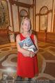 Ausstellungseröffnung Ist das Biedermeier - Belvedere - Do 20.10.2016 - Agnes HUSSLEIN38