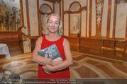 Ausstellungseröffnung Ist das Biedermeier - Belvedere - Do 20.10.2016 - Agnes HUSSLEIN39