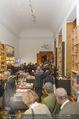 Ausstellungseröffnung Ist das Biedermeier - Belvedere - Do 20.10.2016 - 41