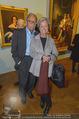 Ausstellungseröffnung Ist das Biedermeier - Belvedere - Do 20.10.2016 - Elisabeth FALLENBERG, Pedro KRAMREITER42