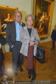 Ausstellungseröffnung Ist das Biedermeier - Belvedere - Do 20.10.2016 - Elisabeth FALLENBERG, Pedro KRAMREITER43