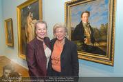 Ausstellungseröffnung Ist das Biedermeier - Belvedere - Do 20.10.2016 - Evi WALDERDORFF, Sissy MAYERHOFER-DUKOR45