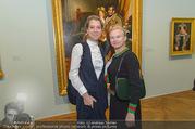 Ausstellungseröffnung Ist das Biedermeier - Belvedere - Do 20.10.2016 - 48
