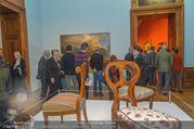 Ausstellungseröffnung Ist das Biedermeier - Belvedere - Do 20.10.2016 - 51