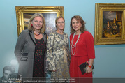 Ausstellungseröffnung Ist das Biedermeier - Belvedere - Do 20.10.2016 - 54