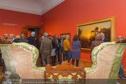 Ausstellungseröffnung Ist das Biedermeier - Belvedere - Do 20.10.2016 - 57
