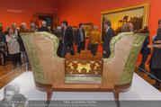 Ausstellungseröffnung Ist das Biedermeier - Belvedere - Do 20.10.2016 - 58
