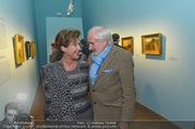 Ausstellungseröffnung Ist das Biedermeier - Belvedere - Do 20.10.2016 - Ingrid WENDL, Michael SCHOTTENBERG62