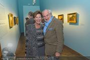 Ausstellungseröffnung Ist das Biedermeier - Belvedere - Do 20.10.2016 - Ingrid WENDL, Michael SCHOTTENBERG63