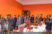 Ausstellungseröffnung Ist das Biedermeier - Belvedere - Do 20.10.2016 - 64