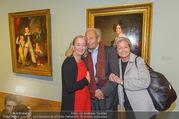 Ausstellungseröffnung Ist das Biedermeier - Belvedere - Do 20.10.2016 - Agnes HUSSLEIN, Elisabeth FALLENBERG, Pedro KRAMREITER69
