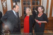 Ausstellungseröffnung Ist das Biedermeier - Belvedere - Do 20.10.2016 - 7